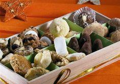 Nejlepší recepty na vánoční cukroví od našich čtenářů