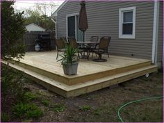 Image result for multi level decks and patios