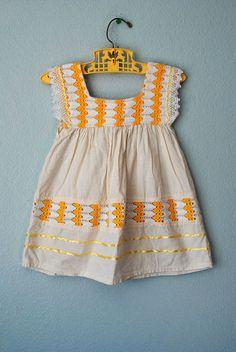 perfect lil' vintage dress
