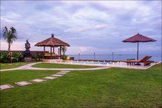 Villa Beach Front in Amed 2 bedrooms  http://www.balilocations.com/villas/amed/bvam1250