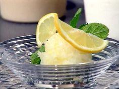 ... water, 1/2 c lemon juice and 1T lemon zest. SOOOOO GOOD
