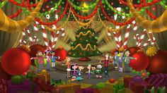 We Wish You A Merry Christmas - Phineas and Ferb Wiki - Your Guide ...