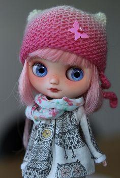 Sakura. The first mariuka middie :) | by andreea♥mariuka