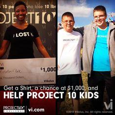 project 10 kids | Rockford Area Project 10 Kids Initiative