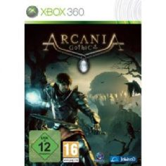 Gothic 4 Arcania Game Arcania is a Fantasy Action game set in the rich world of Gothic An RTS game it features a multitude of compelling and challenging quests demanding combat mysterious NPC characters and an immersive pl http://www.MightGet.com/january-2017-13/gothic-4-arcania-game.asp