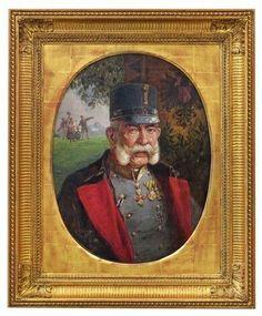 Emperor Franz Joseph I Impératrice Sissi, Fürstentum Liechtenstein, Joseph, Kaiser Franz, Old Portraits, Heart Of Europe, Figure Sketching, Austro Hungarian, Her World