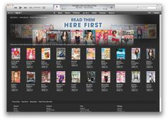 Apple's iOS Newsstand Now Offers Hearst Magazines Days Before Print And Other Digital Stores
