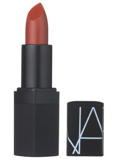 Nars Lipstick in Joyous Red recommended for medium to dark complexions - a shade below true red - might be good to try as I feel red could be too flashy.