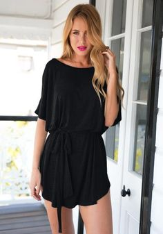 isn't this one cozy dress?