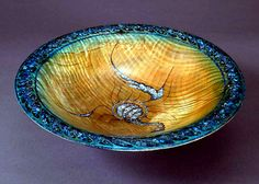 Wood Turning Art | STEPHEN HATCHER · FINE ART WOODTURNING AND SCULPTURE