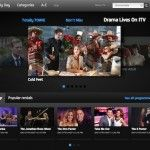 New ITV Player Now Live, Without Ads