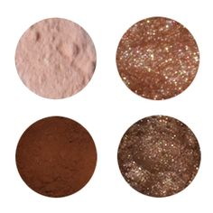 City Lights - Eye Shadow Quad