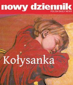 """Kołysanka"" is a Polish translation of the essay ""Lullaby,"" by Jason Stoneking, that appeared in Nowy Dziennik (Polish Daily News)."