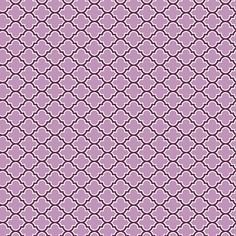 Fabric: Lodge Lattice in Lilac Joel Dewberry Aviary 2 - 9.00/yd (42.5 yds in stock)