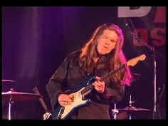 Michael Katon - Moulin Blues 2008 - Full Concert a.k.a. The Boogieman from Hell Date: 03-05-2008 Location: Moulin Blues Festival, Ospel, The Netherlands Setl...