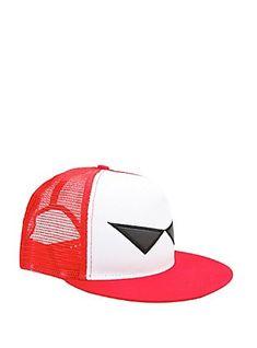 f381b4c276e Homestuck Bro Glasses Trucker Hat