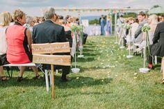 #gartenhochzeit #gardenwedding Lässige Gartenhochzeit in Pastell von Thomas Steibl Photography | Hochzeitsblog - The Little Wedding Corner