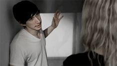 #adam and joanne#adam and jo#adam driver#joanne tucker#the basement