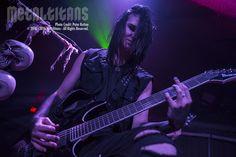 MetalTitans.com - CONCERT PHOTOS - 2 Shadows - Broden Eagles