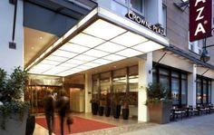 Invesco Real Estate compra 13 hoteles en Alemania y Holanda por 530 M €