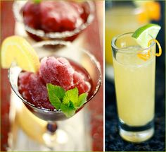 10 margarita recipes #drinks