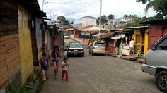 Barrios de San José | Costa Rica