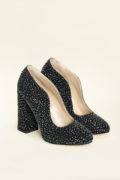 sparkling pumps...I really love these