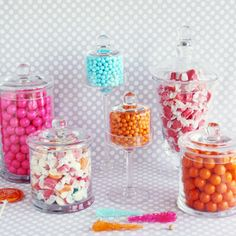From striped paper straws to huge round balloons, we're thrilled to offer the very best selection of party styling essentials and pretty party goods from all over the world.