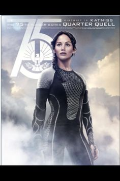 Jennifer Lawrence & Josh Hutcherson: New 'Catching Fire' Posters!: Photo Check out Jennifer Lawrence and Josh Hutcherson in these brand new Quarter Quell posters for their upcoming film The Hunger Games: Catching Fire! The Hunger Games, Hunger Games Movies, Hunger Games Catching Fire, Hunger Games Trilogy, Hunger Games Costume, Katniss Everdeen, Katniss Y Peeta, Mockingjay, Suzanne Collins