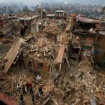 Natural disasters affect 41 million people in Bangladesh India Nepal