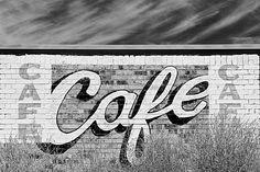 Cafe Route 66 - 3 Santa Rosa - New Mexico - USA