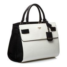 Guess Cate - Bolso - blanco