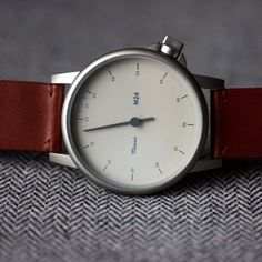 Check Out Miansai - Makers Of Awesome Watches Under $500 - Airows