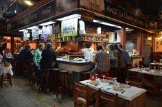 Mercado del Puerto, Montevideo © Christian Córdova/Flickr