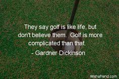 Good point... | Rock Bottom Golf #RockBottomGolf