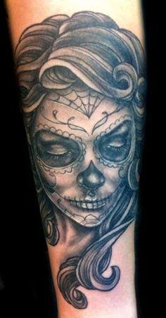 Tattoo Portrait :)