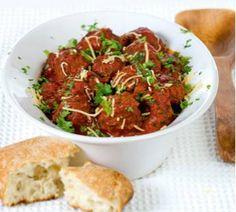 Italiaanse Gehaktballetjes recept | Smulweb.nl