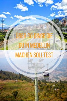 als Auswander, der jetzt schon eine Weile in Medellin lebt. möchte ich euch gerne ein paar Insider-Information zu der stadt des ewigen Frühlings geben.... #medellin #kolumbien #cityofeternalspring