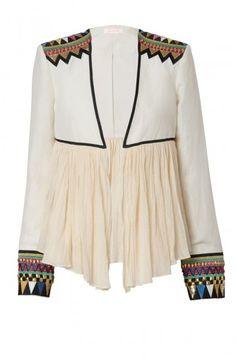 amazing coat - sass & bide