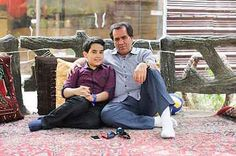 """President Obama Just Commented On A Picture Of An Iranian Boy Featured On """"Humans Of New York"""""""
