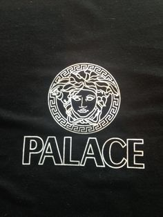 Palace Skateboards Bends Tri Ferg Long Sleeve In White