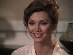 Dallas 1978–1991 Victoria Principal as Pamela Ewing