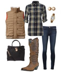 Fashionable and warm winter boot looks featuring the Dingo Muse Boot in Brown