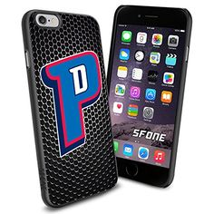 """Detroit Pistons Basketball Design iPhone 6 4.7"""" Case Cover Protector for iPhone 6 TPU Rubber Case SHUMMA http://www.amazon.com/dp/B00VQGE37S/ref=cm_sw_r_pi_dp_xFOTwb10BVXCX"""