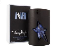 Perfume Masculino Angel Men Ruber 100ml Importado Usa - R$ 366,76