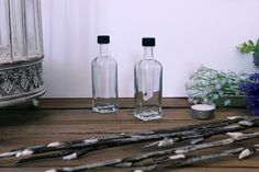 Φιάλη Marasca 60ml ΦΑΠ092 Glass Vase, Home Decor, Homemade Home Decor, Interior Design, Home Interiors, Decoration Home, Home Decoration, Home Improvement