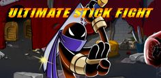 Ultimate Stick Fight Slashes Its Way into Google Play