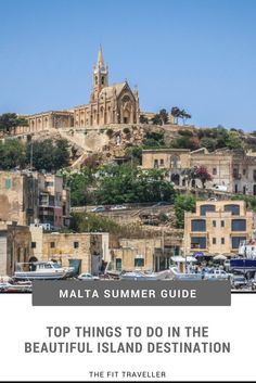 Malta Summer Guide: Top Things to Do in the Beautiful Island Destination. | Malta Summer | What to do in Malta | Things to do in Malta | What to see in Malta | Malta Travel Guide | Things to do in Malta | Must-do Malta | Must-see Malta Sights | #malta #visitmalta #luxurytravel #maltaguide #summerdestination