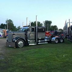 Kenworth Trucks Costum Ideas 52