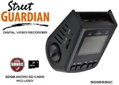 Street Guardian SG9665GC (Sony Exmor IMX322) http://car-dvr.info/forum/index.php?board=99.0